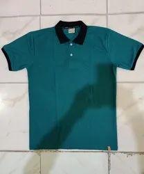 Male Cotton Promotional T Shirts