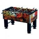 Foosball Soccer Table Club Model