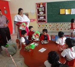Pre Nursery Group Class