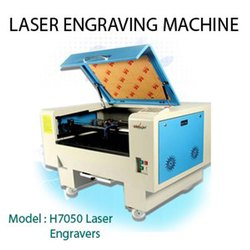 Acrylic Laser Cutting & Engraving Machine