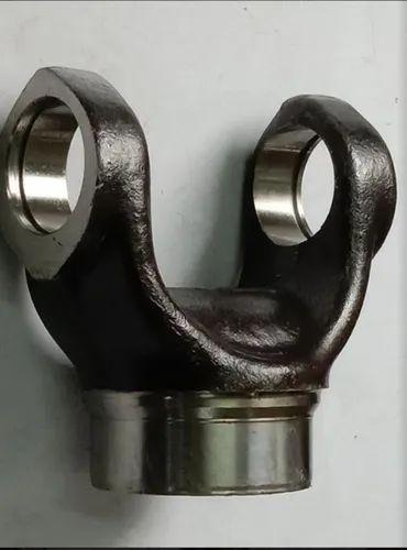 Half Yoke Machinery Joint