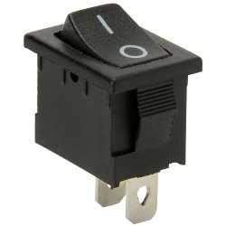 KCD Type Rocker Switch
