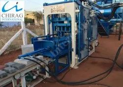 Chirag Multifunction Pallet Free Block Machine