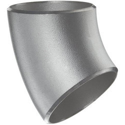 45 Degree Stainless Steel Elbow