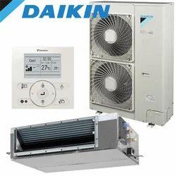 Daikin 2 Star & 3 Star Ducted Air Conditioner