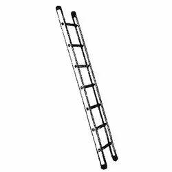 Alu. Pipe Step Ladder