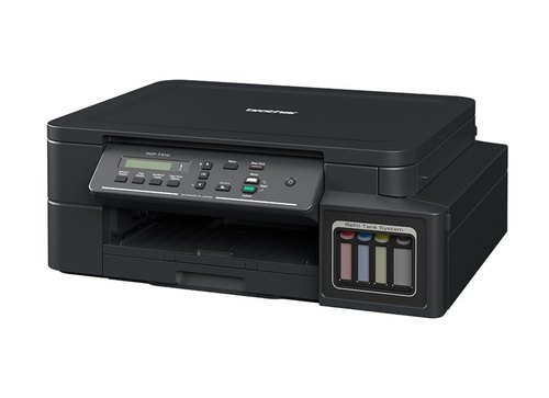 Brother A4 Ink Tank Multi Function Printer (4 Color)