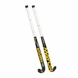 Mayor NanoCarb 7.0 Hockey Stick, Size: 37.5 Inch