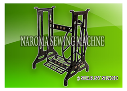 Domestic Sewing Machine Stand SV