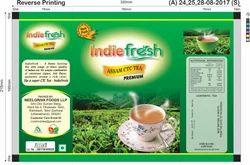 Premium Tea Pouch