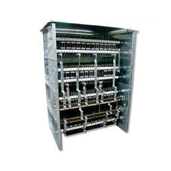 Punched Grid Stainless Steel Resistor