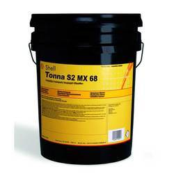 Shell Tonna Lubricant Hydraulic Oil