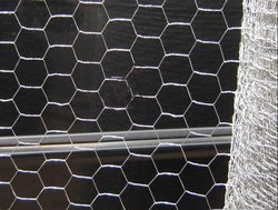 High Tensile Wire Mesh