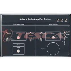 Amplifier Trainer