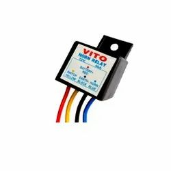Wondrous Vito Industries Manufacturer Of Bird And Wire Buzzer Car Washing Wiring Cloud Hisonuggs Outletorg