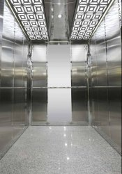 Elevator Accessories laser cutting parts