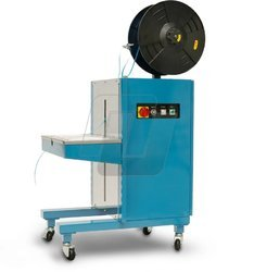 Semi Automatic Side Seal Machine