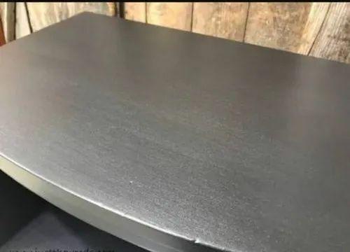 Enamel Aluminium Silver Paint, Packaging Type: Bucket, For Chimney