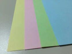 8 Color Printing Material