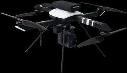 Rgb, Thermal Carbon Fiber Ideaforge Ninja (Survey & Surveillance Drone)