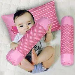 Baby Pillow Set
