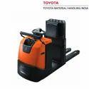 Toyota Ose120 1.2 Ton Bt Optio L-series Order Picking Trucks
