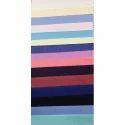 Plain Cotton Kurta Fabric, Gsm: 50-100