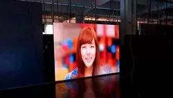 Hd P2.5 LED Displays For Concert Small Pixel Indoor SMD RGB LED Monitor Screen 480 x 480mm
