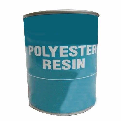 Catalyst MEKP - Polyester Resin Manufacturer from Rajkot