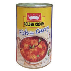 400 gm Fish Curry
