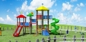 Outdoor Multi Play  KAPS 2102