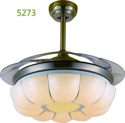 Decorative LED CEILING FAN VT LED CEILING FAN, Warranty: 2 Year