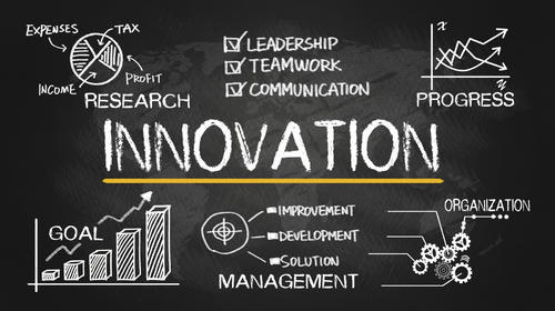 Innovation Consulting Management - Empowering Productivity and Sustainability