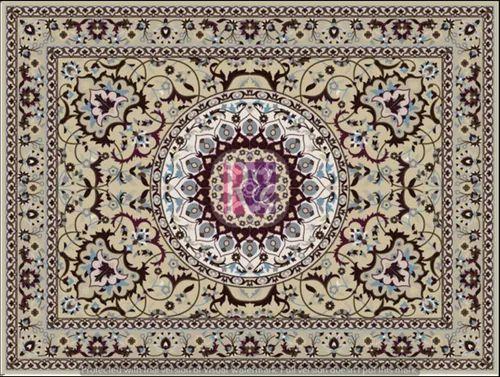 Tabriz Woolen Rugs