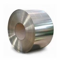 Stainless Steel Coils and Foils