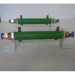Water Cooled Resistor