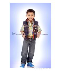 Kid Modeling Agencies In Mumbai