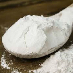 Cornstarch Powder
