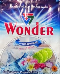 Washing Powder Pouch