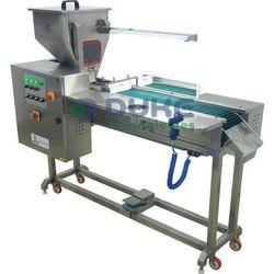 Visual Tablet Inspection Machine