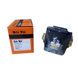 Single Phase 220-240 V Sun Top AC Contactor | ID: 20599980697