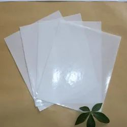 Silicone Coated Release Liner Paper
