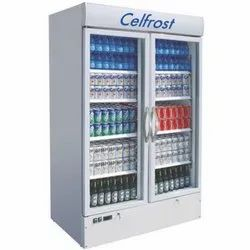 Showcase Coolers Freezers