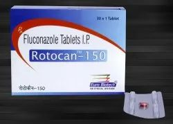 Fluconazole 150 Mg (Tablet) & 200 mg (Capsule)