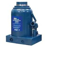 Duralift Hydraulic Bottle Jack 50 Ton Light Duty