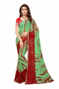 Womens Fancy Chiffon Saree