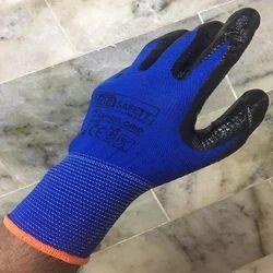 Rifa Safety Cotton Hand Gloves