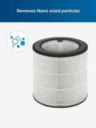 5 Activated Carbon PHILIPS AIR PURIFIER AC0819/20, Room Size: Below 250 Sqft, 1 Year