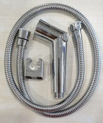 Halosis ABS Health Faucet Jasper Set, For Bathroom Fitting