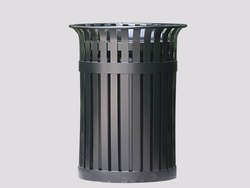 Stroke Garbage Dustbin